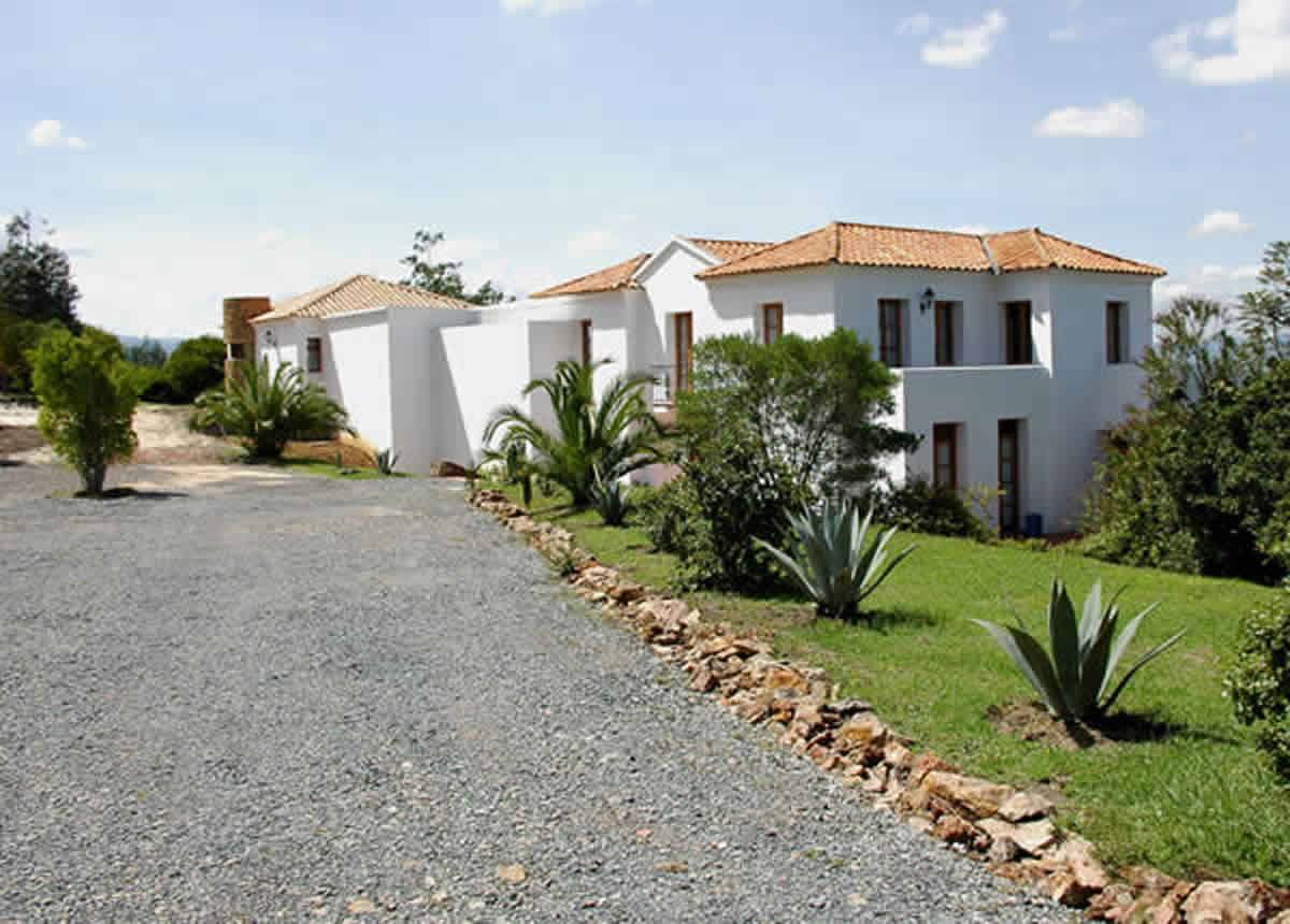 Casa Bengala - Arquitecto en Villa de Leyva