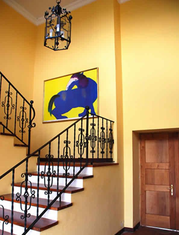 Casa Navajas - arquitecto en Villa de Leyva