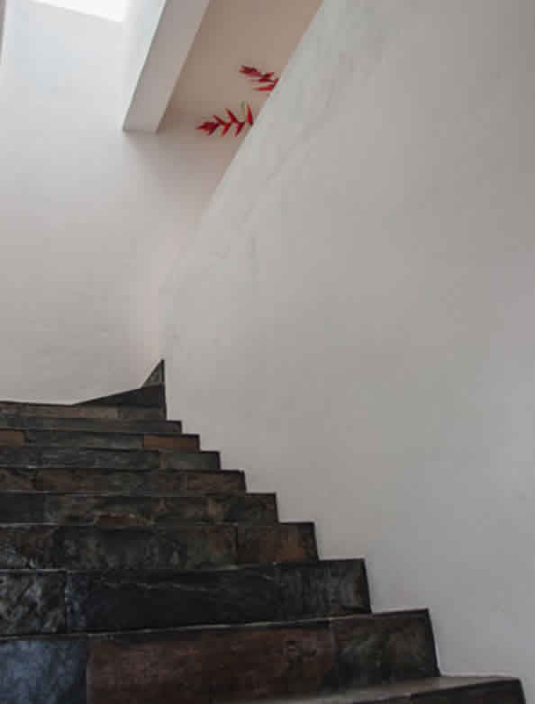 Casa paraíso escondido en Villa de Leyva - Arquitecto Pedro Carvajal