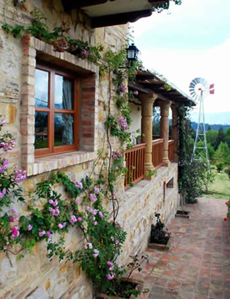 Casa Pantano de Vargas - arquitecto en Villa de Leyva