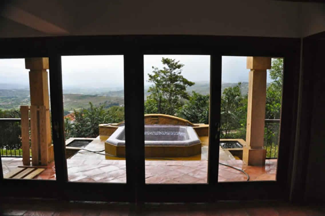 Casa Verde Oliva - arquitecto en Villa de Leyva